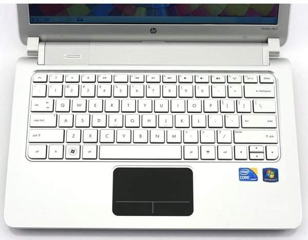 Клавиатура ноутбука HP Pavilion dm3t