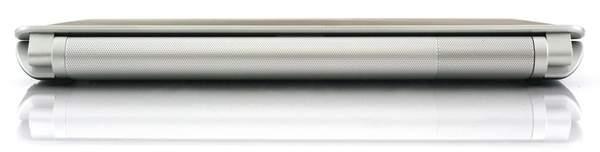 Ноутбук HP Pavilion dm3t - вид сзади