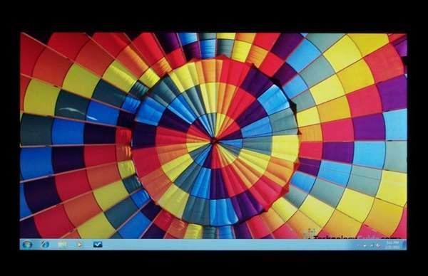 Дисплей ноутбука HP Pavilion dm3t