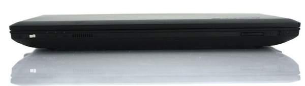Передняя сторона Lenovo B470