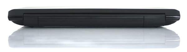 Задняя сторона ноутбука Lenovo B470