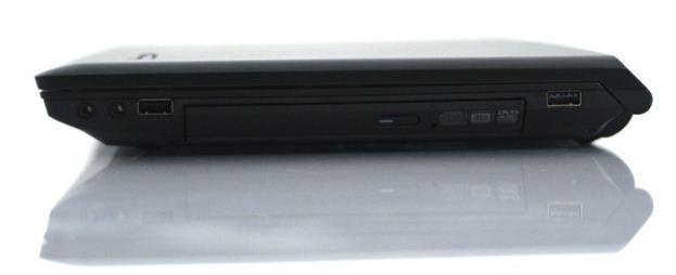 Правая сторона Lenovo B470