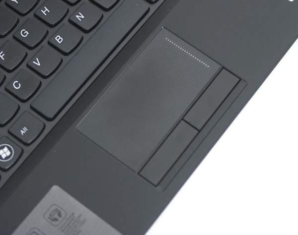 Тачпад ноутбука Lenovo B470