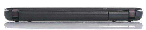 Задняя сторона ноутбука IdeaPad Z370