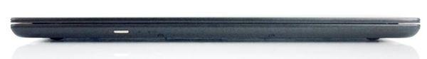 Передняя сторона Aspire Timeline Ultra M3