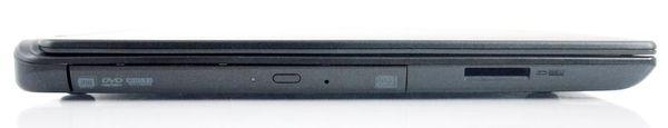 Порты Acer Aspire Timeline Ultra M3
