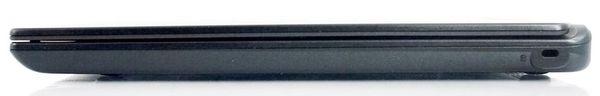 Порты ноутбука Acer Ultra M3