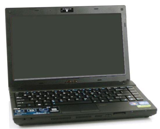 Обзор ноутбука Asus B23E