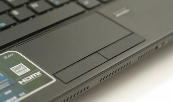 Тачпад ноутбука Asus B23E