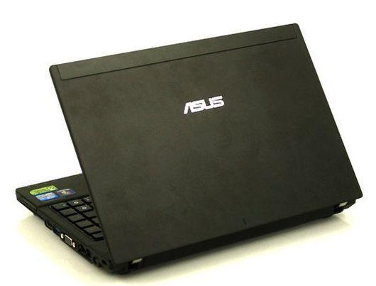 Крышка ноутбука Asus B23E