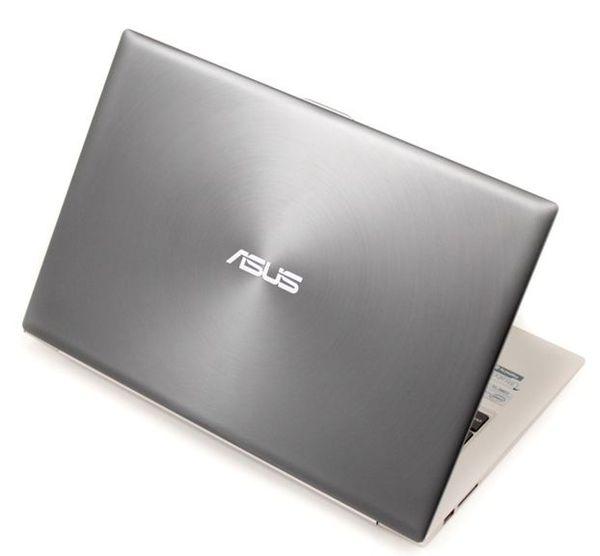 Обзор Asus ZenBook Prime UX32