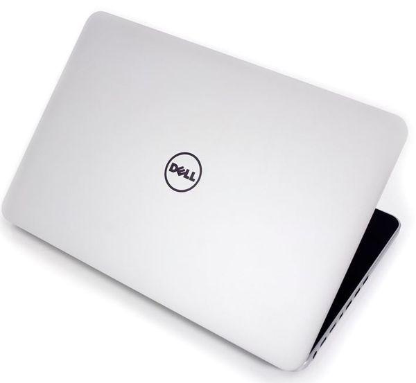 Обзор ноутбука Dell XPS 15 L521X