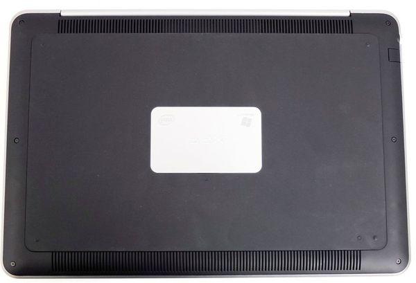 Основание ноутбука