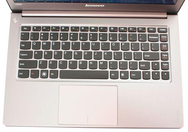 Клавиатура Lenovo IdeaPad U300s