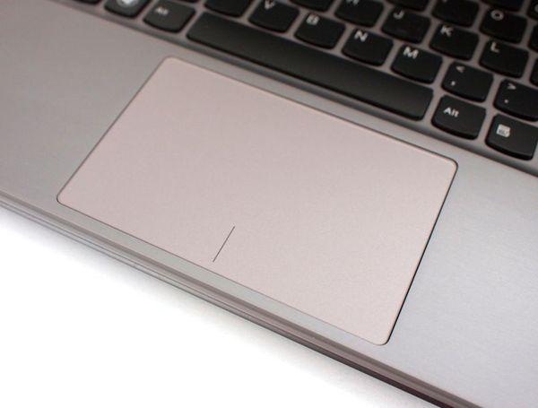 Тачпад ноутбука IdeaPad U300s