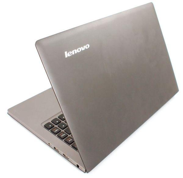 Обзор ноутбука Lenovo IdeaPad U300s