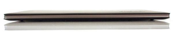 Передняя сторона Lenovo IdeaPad U300s