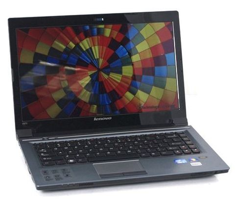 Корпус Lenovo IdeaPad V470