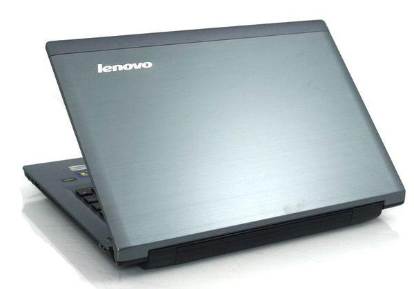 Обзор ноутбука Lenovo IdeaPad V470
