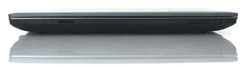 Передняя сторона Lenovo IdeaPad V470