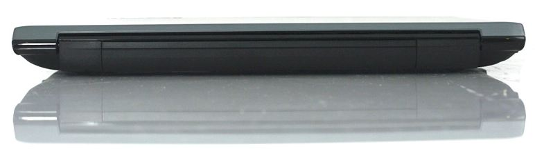Задняя сторона Lenovo IdeaPad V470