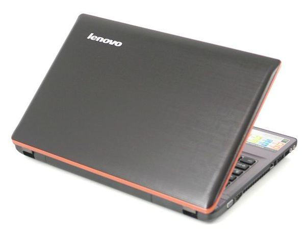 Обзор ноутбука Lenovo IdeaPad Y570