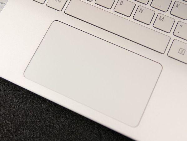 Тачпад ноутбука Acer Aspire S7