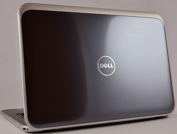 Обзор ноутбука Dell Inspiron 13z