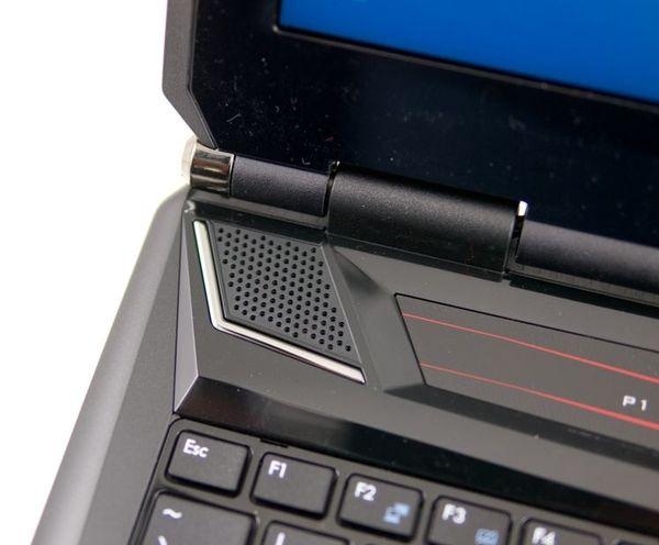 Динамик ноутбука MSI GX60