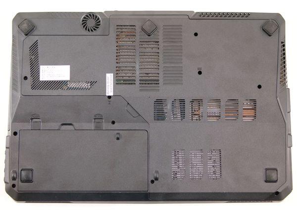 Нижняя часть MSI GX60