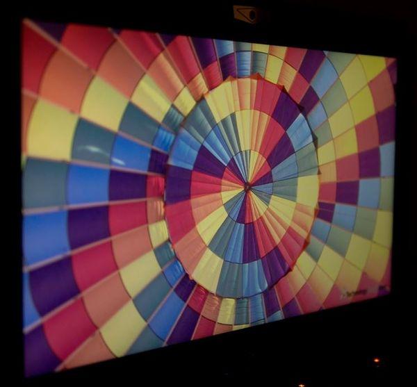 Горизонтальный угол обзора MSI GX60
