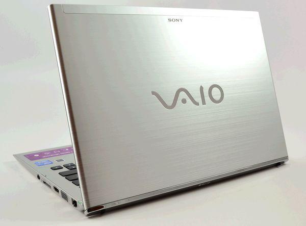 Обзор ноутбука Sony VAIO T (T13122CXS)