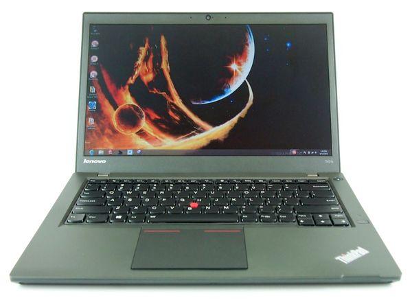 Обзор ноутбука Lenovo ThinkPad T431s