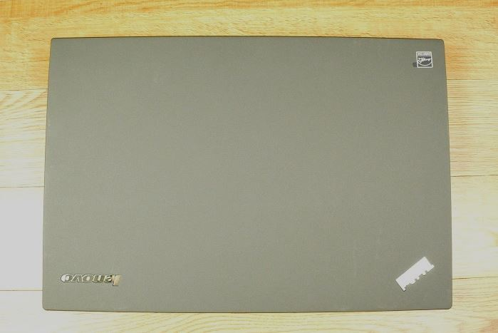Крышка Lenovo ThinkPad W550s