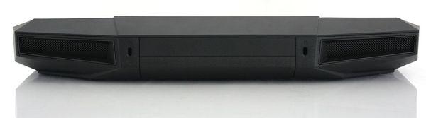 Задняя сторона ноутбука Asus G53SW