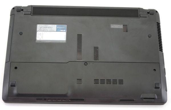 Нижняя часть ноутбука Asus K52E