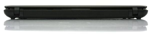 Задняя сторона ноутбука Asus K52E