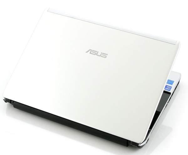 Обзор ноутбука Asus U41JF