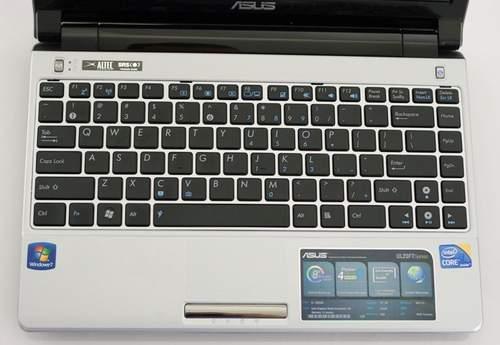 Клавиатура ноутбука ASUS UL20FT