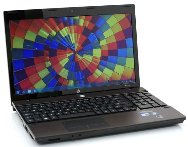 Ноутбук HP ProBook 4520