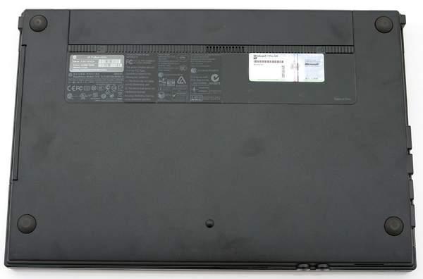 Возможности по модернизации HP ProBook 4520 сильно ограничены