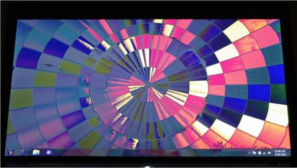 Дисплей ноутбука HP ProBook 4520