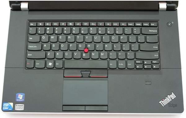 Клавиатура ноутбука Lenovo ThinkPad Edge 15