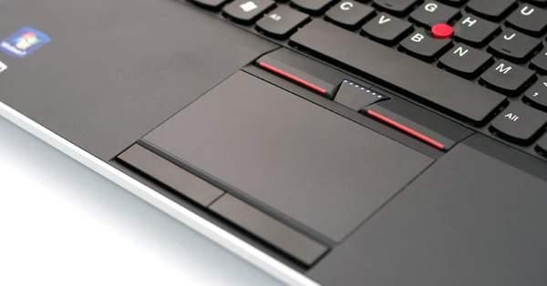 Сенсорная панель ноутбука Lenovo ThinkPad Edge 15