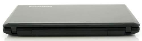 Задняя сторона Lenovo G560