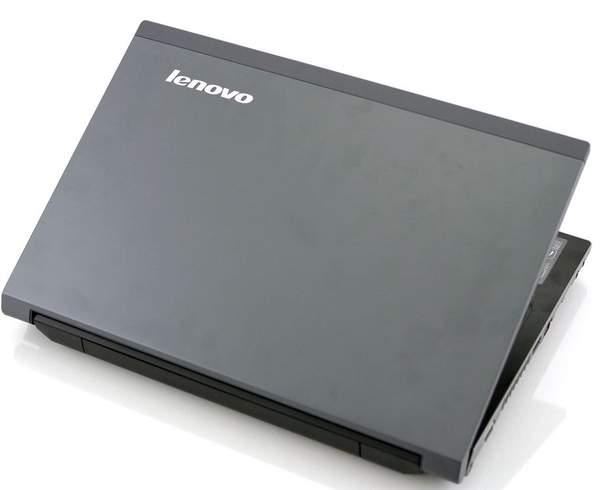 Ноутбук Lenovo IdeaPad V460
