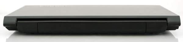 Задняя сторона ноутбука Lenovo IdeaPad V460