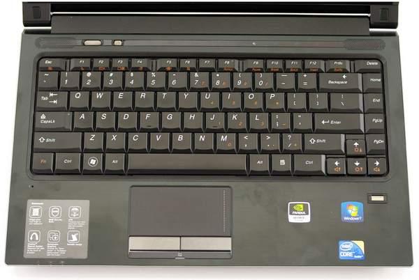 Клавиатура ноутбука Lenovo IdeaPad V460