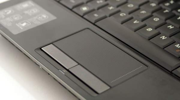 Сенсорная панель ноутбука Lenovo IdeaPad V460