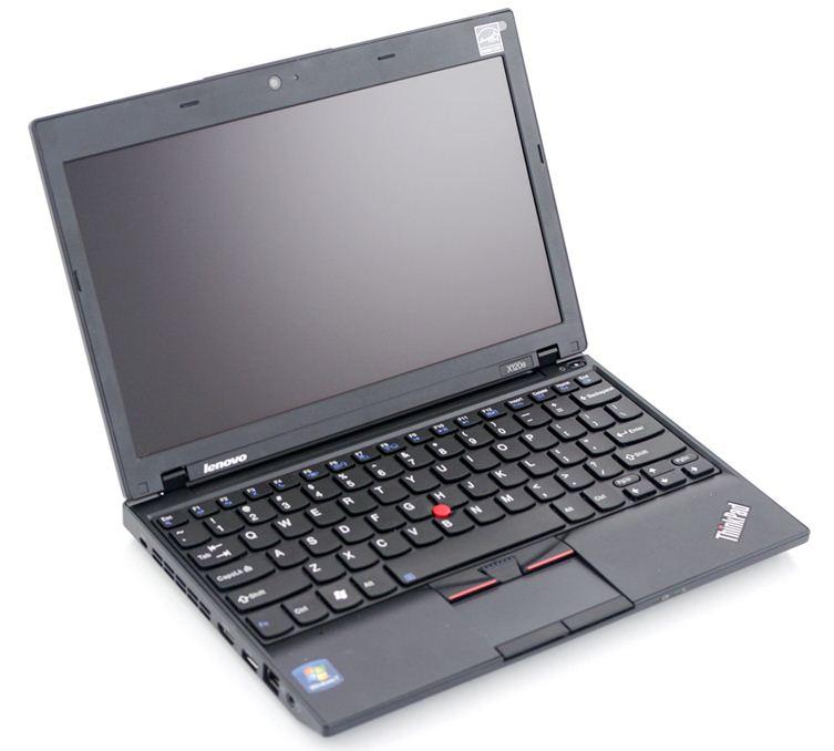 Ноутбук Lenovo ThinkPad X120e